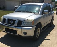 Picture of 2004 Nissan Armada SE 4WD Off-Road, exterior