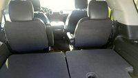 Picture of 2012 Cadillac Escalade Premium, interior