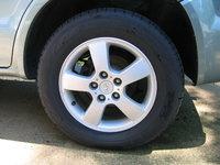 Picture of 2008 Hyundai Tucson GLS, exterior