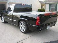 Picture of 2004 Chevrolet Silverado 1500 SS, exterior