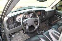 Picture of 2004 Chevrolet Silverado 1500 SS, interior