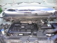 Picture of 2008 Hyundai Tucson GLS, engine