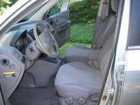 Picture of 2008 Hyundai Tucson GLS, interior