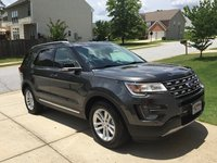 Picture of 2017 Ford Explorer XLT, exterior