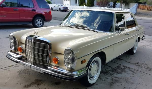 Picture of 1973 Mercedes-Benz 280