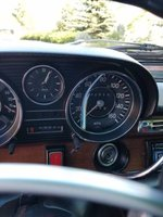 Picture of 1973 Mercedes-Benz 280, interior