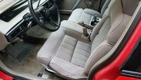 Picture of 1991 Chevrolet Lumina 4 Dr Euro Sedan, interior, gallery_worthy