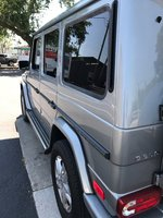 Picture of 2011 Mercedes-Benz G-Class G 550, exterior