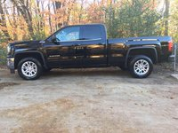Picture of 2016 GMC Sierra 1500 SLE Double Cab 4WD, exterior
