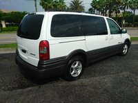 Picture of 2001 Pontiac Montana Base, exterior