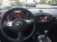 Picture of 2015 Nissan Juke S, interior