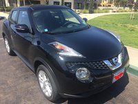 Picture of 2015 Nissan Juke S, exterior
