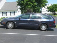Picture of 1998 Mercury Sable 4 Dr LS Wagon, exterior, gallery_worthy