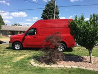 Picture of 2013 Nissan NV Cargo 2500 HD SV w/High Roof, exterior