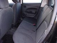 Picture of 2015 Mitsubishi Mirage ES, interior