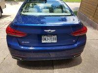 Picture of 2016 Hyundai Genesis 3.8L, exterior
