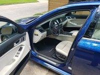 Picture of 2016 Hyundai Genesis 3.8L, interior