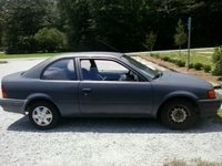 Picture of 1995 Toyota Tercel 2 Dr STD Coupe, exterior