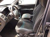 Picture of 2007 Hyundai Tucson 4 Dr Limited, interior