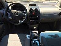 Picture of 2004 Chevrolet Aveo LS, interior
