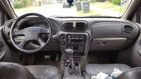 Picture of 2003 Chevrolet TrailBlazer EXT LT 4WD SUV, interior