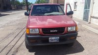 Picture of 1997 Isuzu Rodeo 4 Dr S V6 SUV, exterior