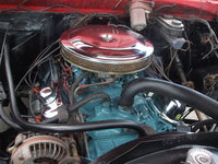 Picture of 1980 Dodge D-Series, engine