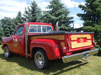 Picture of 1980 Dodge D-Series, exterior, gallery_worthy
