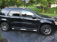 Picture of 2006 Pontiac Torrent AWD, exterior, gallery_worthy