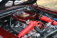Picture of 1963 Ford Fairlane Sedan, engine, gallery_worthy