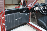 Picture of 1963 Ford Fairlane Sedan, interior, gallery_worthy