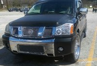 Picture of 2005 Nissan Armada LE, exterior