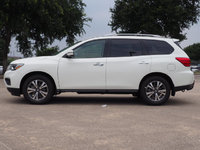 Picture of 2017 Nissan Pathfinder SL 4WD, exterior