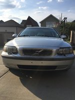 Picture of 2001 Volvo V70 2.4T, exterior