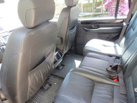 Picture of 2002 Land Rover Range Rover 4.6 HSE, interior