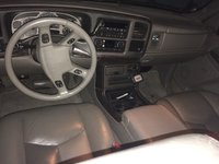 Picture of 2004 GMC Yukon XL Denali 4WD, interior, gallery_worthy
