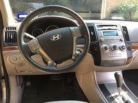 Picture of 2009 Hyundai Veracruz GLS, interior, gallery_worthy