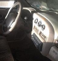 Picture of 1990 Chevrolet Lumina 4 Dr STD Sedan, interior