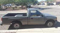 Picture of 1994 Isuzu Pickup 2 Dr S Standard Cab LB, exterior, gallery_worthy