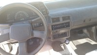 Picture of 1994 Isuzu Pickup 2 Dr S Standard Cab LB, interior, gallery_worthy