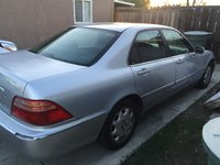 2000 Acura RL Picture Gallery