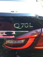 Picture of 2015 INFINITI Q70L 3.7, exterior