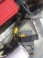 Picture of 1985 Honda Civic CRX 2 Dr HF Hatchback, engine
