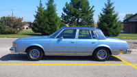 Picture of 1981 Oldsmobile Cutlass Supreme, exterior