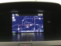 Picture of 2014 Honda Odyssey Touring Elite, interior