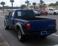 Picture of 2004 Mazda B-Series Truck 2 Dr B3000 Dual Sport Extended Cab SB, exterior