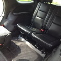 Picture of 2014 Dodge Durango Limited AWD, interior