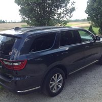 Picture of 2014 Dodge Durango Limited AWD, exterior