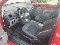 Picture of 1998 Volkswagen Beetle 2 Dr STD Hatchback, interior, gallery_worthy