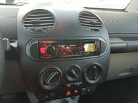 Picture of 1998 Volkswagen Beetle 2 Dr STD Hatchback, interior